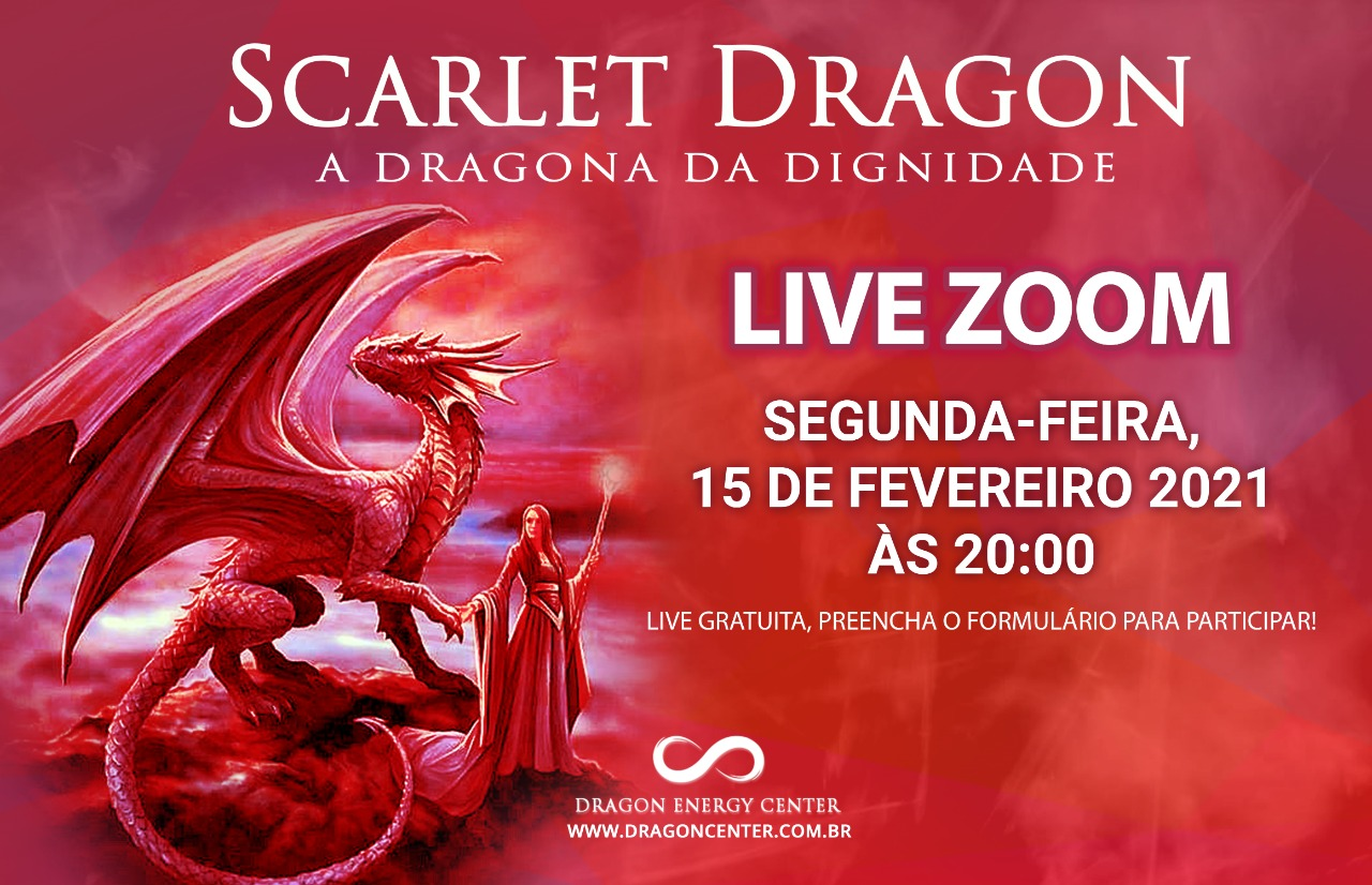 SCARLET DRAGON